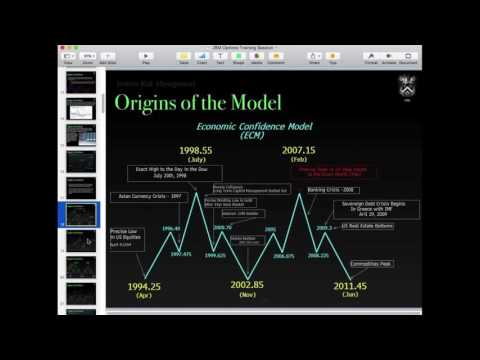 MarketFest: Secrets of the Ag Market: Trading with Cycles and TIME [Jason Jenkins]