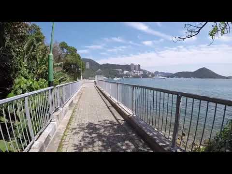 DWB to Repulse Bay on a GoPro