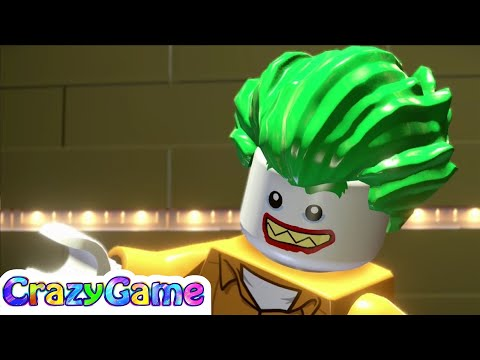 The #LEGO #Batman Movie 2017 Episode 3 - Batman Bring Joker to the Phantom Zone