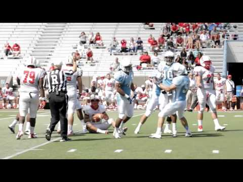 Columbia Football Spotlight: Linebackers