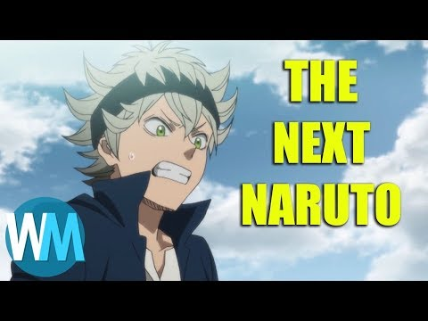 Top 10 Anticipated Anime of Fall 2017