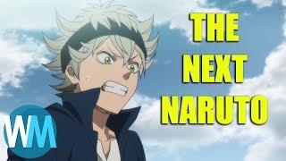 Top 10 Anticipated Anime of Fall 2017