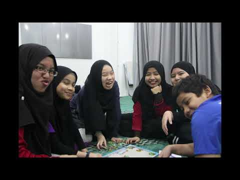 AL-HAMRA INTEGRATED SCHOOL [LEADERSHIP TRAINING]