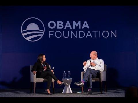 Leaders: Africa 2019 - Obama Foundation