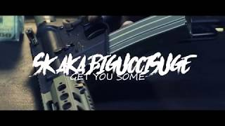 SK Aka BIGUCCISUGE - Get You Some ( Official VIdeo ) Shot By @VickMont