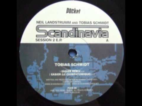 Tobias Schmidt - Sugar Experiment Station Scandinavia Sessions 2 EP
