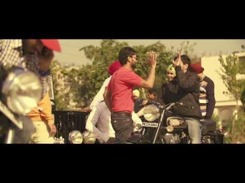 Chandigarh Wale Road Punjabi Song | Pavii Ghuman | Punjabi Hit Songs Collection