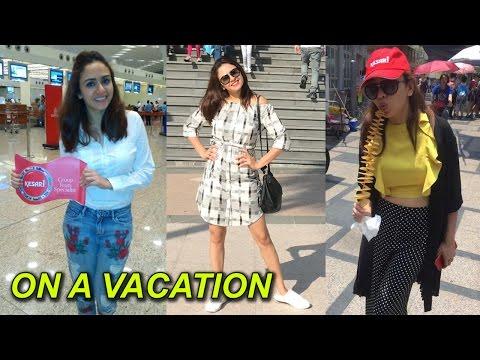 amruta-khanvilkar-|-hong-kong-&-macau-|-vacation-trip-photos