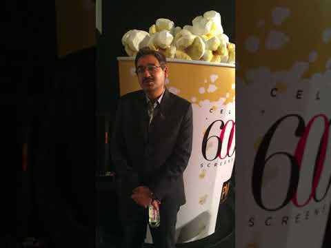 20 years|600 screen|Keynote from Gautam Dutta, CEO, PVR Cinemas