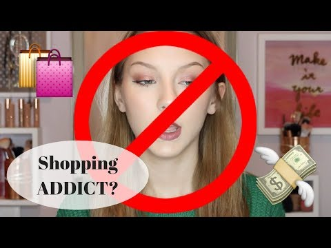 MY MAKEUP ADDICTION | How I'm Stopping NOW | Stephanieo2000