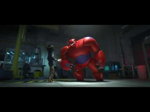 Big Hero 6 ตัวอย่างแรก (Official ซับไทย HD)