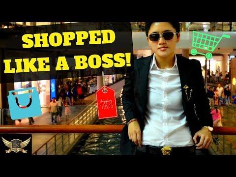 SHOPPING IN SINGAPORE + SINGAPORE TOUR | CHINATOWN + MARINA BAY SANDS | Karen Trader Vlog 017