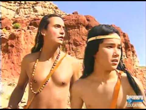 2-2 Native Americans People Of The Desert Mp4