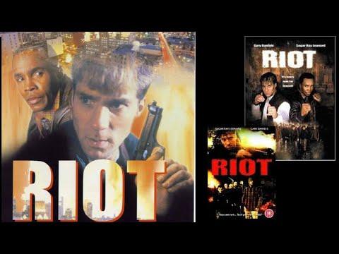 """Riot"" Full Movie"