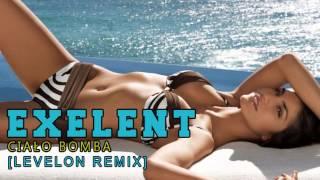 Exelent - CIAŁO BOMBA - [Levelon Remix] 2015