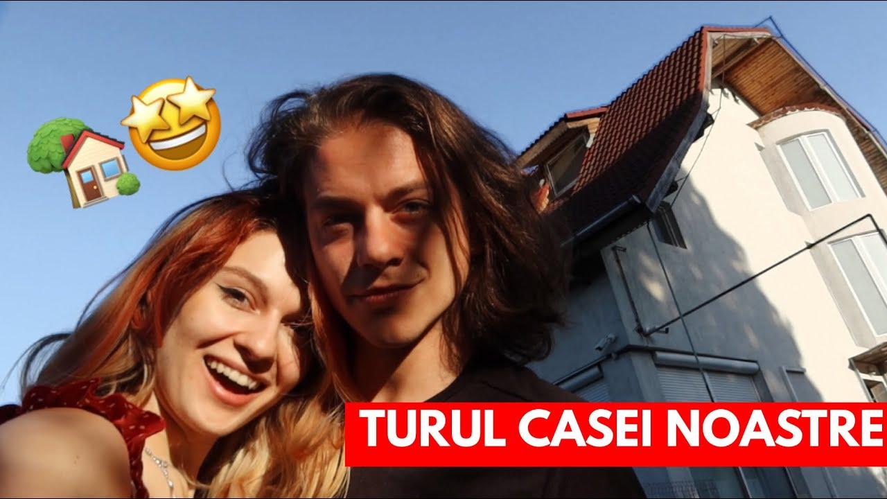 NE MUTAM LA CASA! // TURUL CASEI