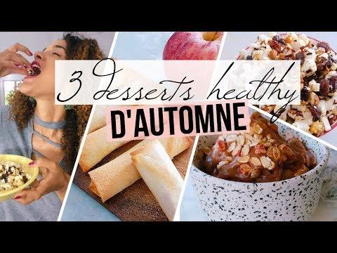 3-desserts-healthy-pour-vos-soirÉes-d'automne-🍂🍁