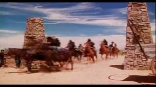Filme: Os Soldados Búfalos (Dublado)