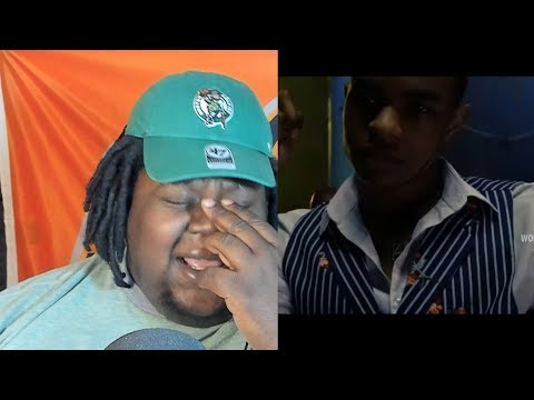 """THEY TRIED TO KILL HIM!!! YBN Almighty Jay """"Let Me Breathe"""" (Official Music Video) REACTION!!!"""
