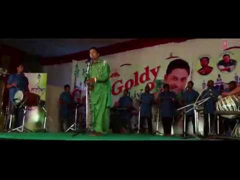 SHER - CHAL CHALIYE NAKODAR NOO Punjabi Sufi Song [Full Video Song] I MASTI MASTAN DI (GOLDY LIVE 2)