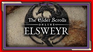 KINO MODUS - Let's Play The Elder Scrolls Online Elsweyr ESO #030