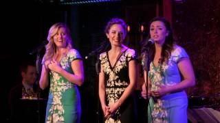 "Laura Osnes, Taylor Louderman, Desi Oakley - ""The Princess Power Medley"" (Broadway Princess Party)"