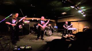 Nocturnus AD -I- Undead Journey -I- LIVE @Brass Mug 1/24/14