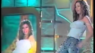 NATALIA | VAS A VOLVERME LOCA | GALA MISS ESPAÑA 2002 | T5