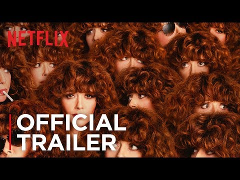 Russian Doll trailers