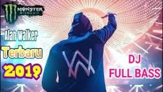 ALAN WALKER DJ TERBARU 2019 ( REMIX FULL BASS)