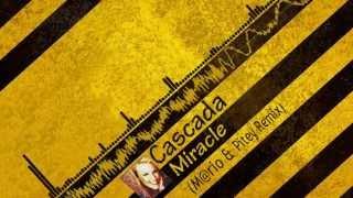 Cascada - Miracle (M@rio & Pitey Remix) DEMO [Equalizer]