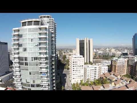 Luxury Condo 400 West Ocean #1403, Long Beach MLS# PW15259345