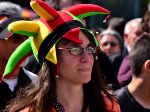 25 de Abril -  The Carnation Revolution