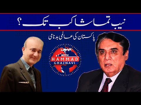 NAB Destroyed Pakistan  -  with Hammad Ghaznavi