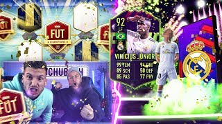 FIFA 19:FUTURE STARS EVENT +  Weekend League schwitzen mit RV GULLIT !!