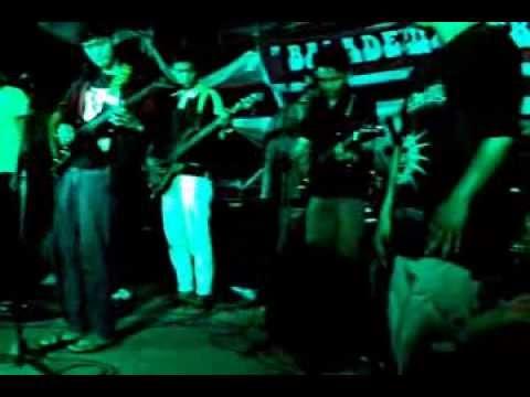 Lapagayo - Langkah ( Cover Gangstarasta )