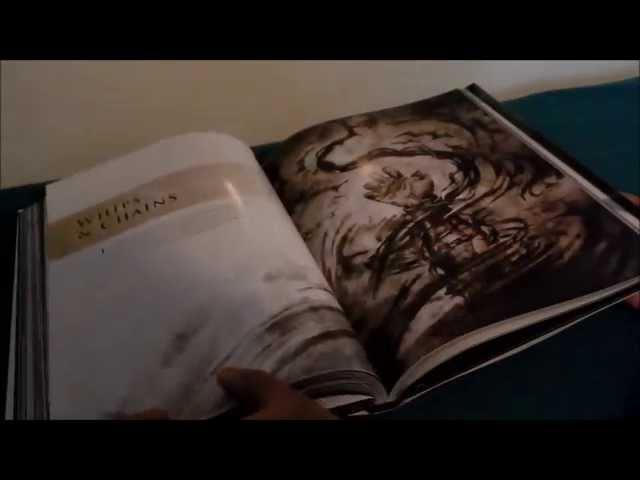 Of 2 artbook lords castlevania pdf shadow