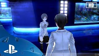 【Caligula  カリギュラ 】Caligula Student of Mobius | Gameplay  (PSVita) thumbnail