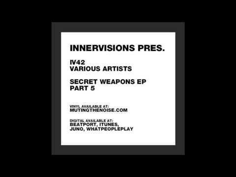 IV42 Various Artists - Jon Charnis - Prophecy - Secret Weapons EP Part 5