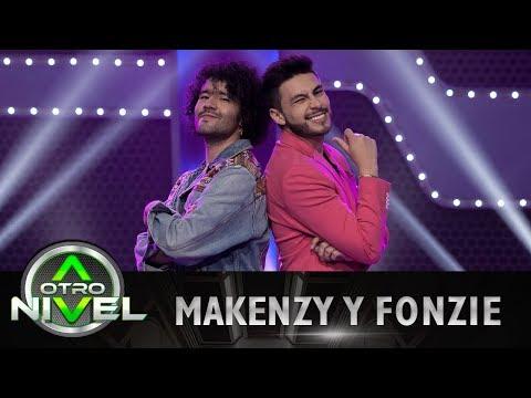 'El Amor Después Del Amor' - Fonzie Y Makenzy -  Fusiones | A Otro Nivel