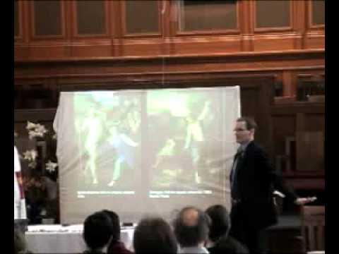 Noli me tangere, Doubting Thomas, Art History Talk