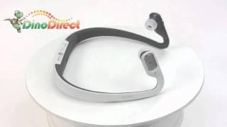 cool bh 505 stereo wireless bluetooth headset headphone from dinodirect com