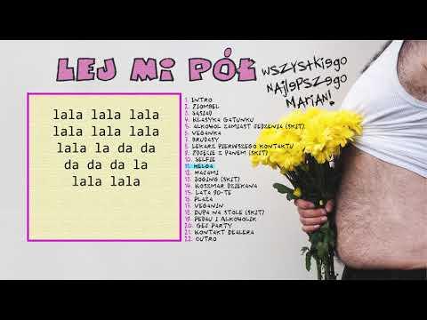 """""""Helga"""" Lej Mi Pół (karaoke)"""