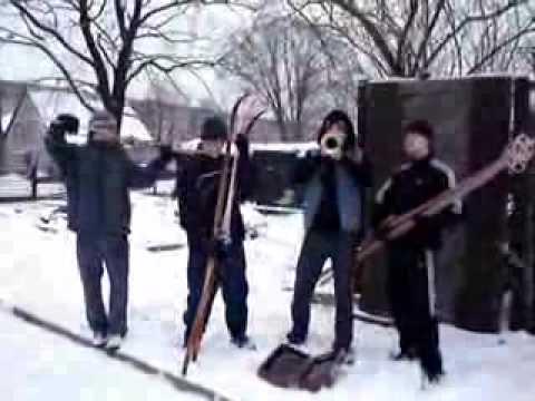 Дорожная Billy`s Band
