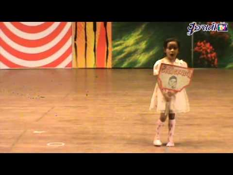 Open Gujarat Dance & Fancy Dress Competition-2015 Organized by Pooja Hobby Centre & Podar Jumbo Kids