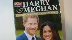 Royal News Exklusiv Magazin