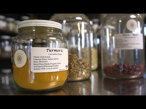 PCC's Professional Herbalism Program