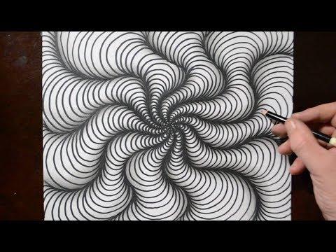 Box Doodle Full of Craziness!!!!!👾 ️ - YouTube   Doodle Art Tiktok Doodles