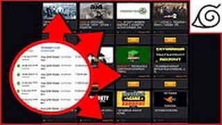 Как создать свой интернет магазин игр бесплатно