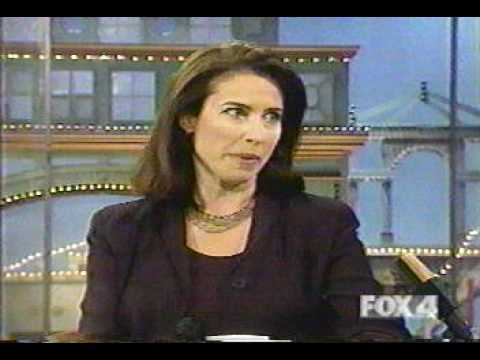Rosie O'donnell interview with Mimi Rogers